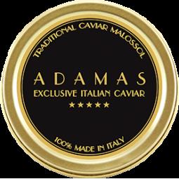 ADAMAS CAVIAR BLACK