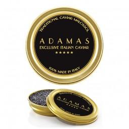 250g Caviar ADAMAS® black