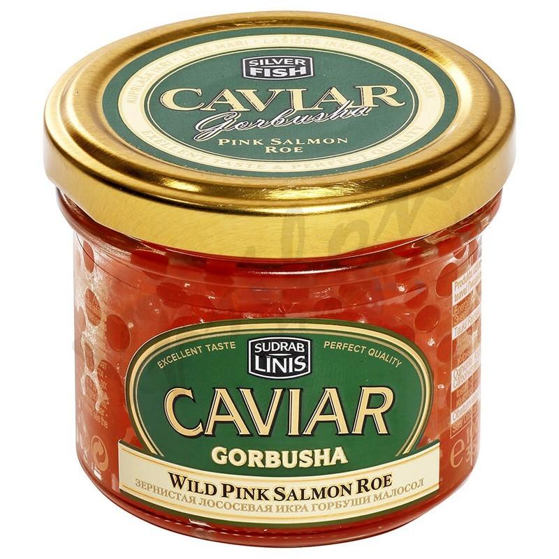 100g Caviale di Salmone