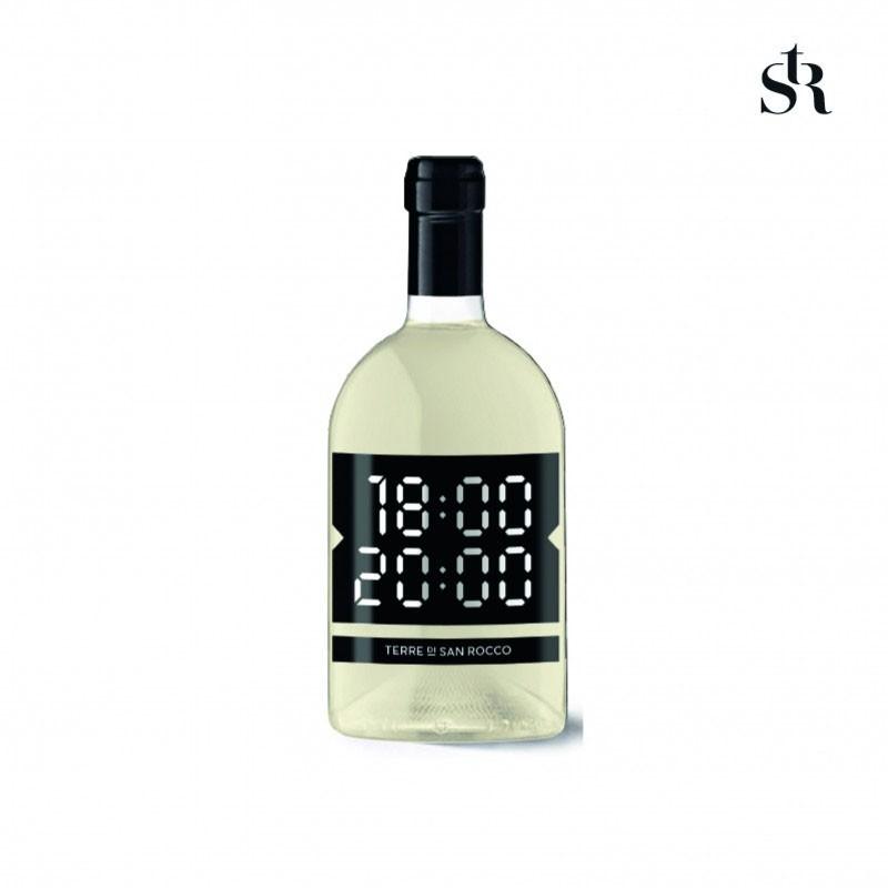 18:00 - 20:00 Vino bianco Terre di San Rocco Veneto