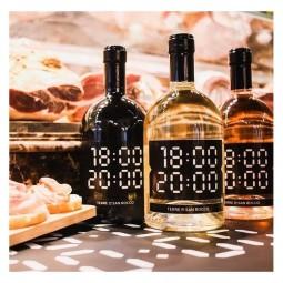 TRIO IGT VENETO 18:00 - 20:00 vino rosso / vino bianco / vino rosato Cantina Terre di San Rocco Veneto