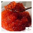 1kg Caviale Keta Salmone Selvaggio + 50gr omaggio
