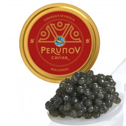 CAVIALE PERUNOV SEVRUGA 250gr