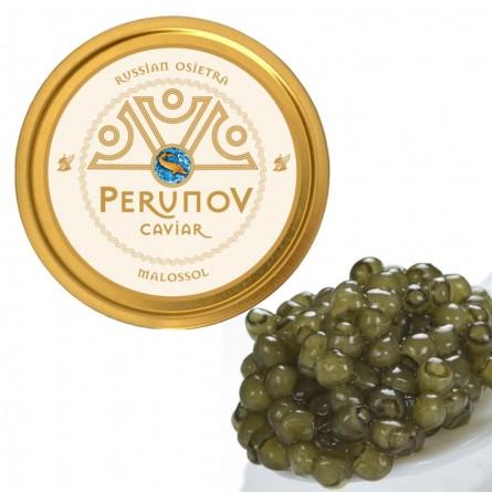 Caviale Osetra Perunov 125gr