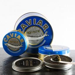 Russian Caviar - Latta...