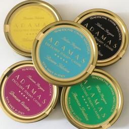 Caviale ADAMAS - Pack 5