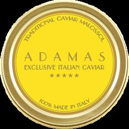 CAVIALE ITALIANO ADAMAS