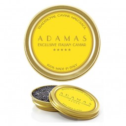 250g Caviale ADAMAS® - yellow
